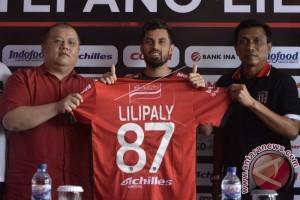 Bali United Kalahkan Perseru Serui 2-0