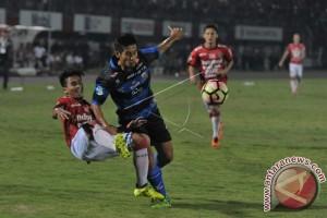 Bali United Ungguli Madura United