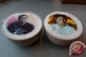 """Warung """"De Pandawa Coffee"""" Menyajikan Kopi Printing"""