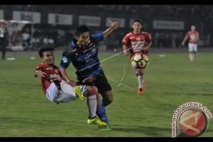 Bali United Menaklukkan Madura United 5-2