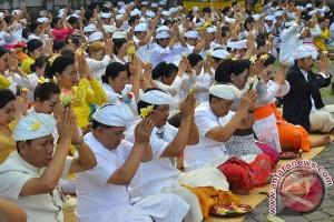 Gubernur Pastika: Program Bali Mandara Harus Tuntas