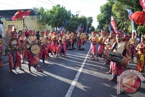 """Beleganjur"" Massal Akan Buka Pagelaran Buleleng Festival 2017"
