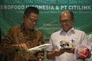 Aerofood Menargetkan Produksi 30 Juta Porsi Makanan