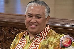 Din Syamsuddin: Indonesia Harus Merawat Kemajemukan