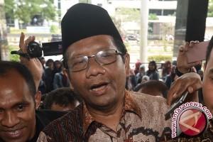 Mahfud MD Khawatir Proyek Pembangunan Gedung DPR seperti KTP-E