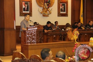 Gubernur Pastika Sepakat Pencegahan Narkotika Secara Sistemik