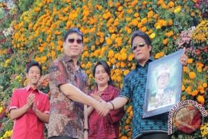 "DSM dan Pemkab Badung Gelar ""Discovery Kemerdekaan Flower Festival"" (Video)"