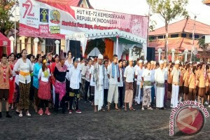 24 Narapidana Asing di Bali Mendapatkan Remisi