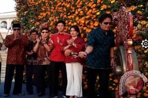 """Wisatawan Asing Tertarik Mengunjungi """"Discovery Flower Festival"""""""