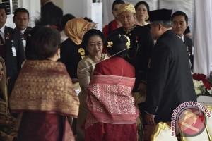 Ketua MPR: Pertemuan SBY-Megawati Sinyal Positif