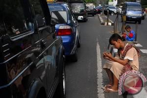 Pengemis Berpendapatan Puluhan Juta Rupiah Diamankan Satpol PP