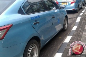 Jakarta Posisi Kelima Ongkos Taksi Termurah di Dunia
