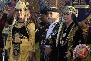 """Timeless Indonesia Festival"" Menghadirkan Tujuh Raja Nusantara (Video)"