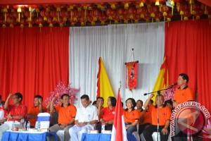 Sebanyak 209 Atlet Ikut Kejurda Wushu Bali