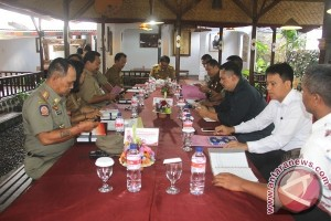 Forum Intelejen Daerah Diminta Memberi Solusi