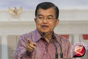 Diaspora Indonesia Jangan seperti Johannes Marliem, Kata Wapres