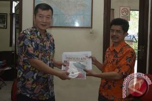 Konsul Jenderal RRT Mempromosikan Pariwisata Bali