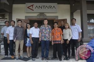 Tiongkok Tertarik Berinvestasi Untuk Bandara Baru Bali