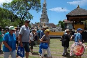 "Program ""Kota Pusaka"" Denpasar Tingkatkan Kunjungan Wisatawan"