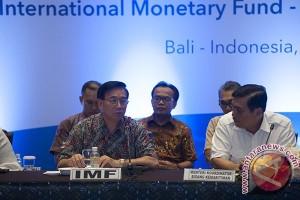 Indonesia Akan Peroleh 100 Juta Dolar AS dalam IMF-WB
