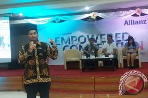 """Allianz Indonesia Gelar """"Empowered Competition"""""""