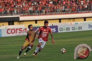 Bali United Tumbangkan Mitra Kukar