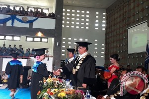"Undiksha Lepas 1.741 Wisudawan, Rektor: Lulusan Kami Punya ""Karakter"" (Video)"