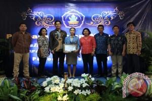 Fakultas Teknik dan Kejuruan Undiksha Melepas 85 Calon Wisudawan Periode Agustus 2017