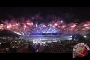 Penutupan Sea Games Malaysia