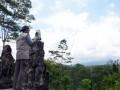 Alat Pendeteksi Perubahan Bentuk Gunung