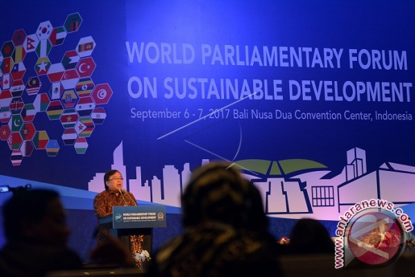 Developing Countries Can Realize Sustainable Development: Legislator