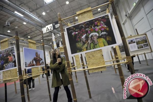 21 Karya Pewarta ANTARA FOTO Dipamerkan di Jerman