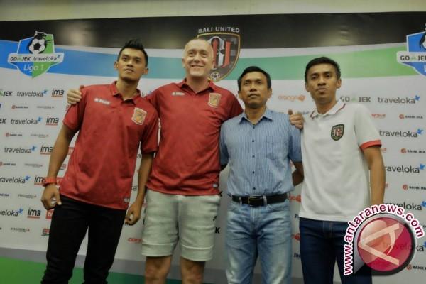 Borneo FC Tahan Imbang Bali United 0-0
