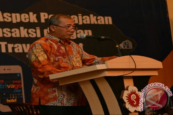 DJP Bali Dorong Kepatuhan WP Perhotelan