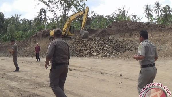 DPRD Bali minta tender sesuaikan harga material saat erupsi