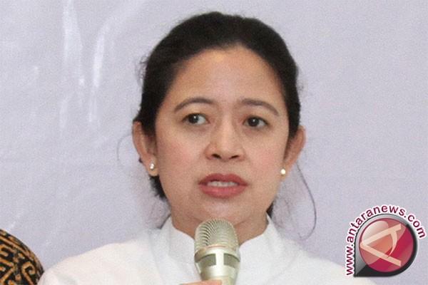 Puan: PDI Perjuangan kantongi cawapres untuk Jokowi