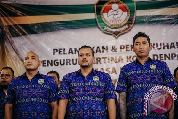 Delapan Atlet Tinju Denpasar Berlaga di Porprov Bali