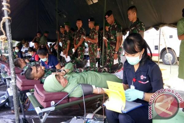 Kodam Udayana Dorong Pembangunan Kesehatan Masyararakat
