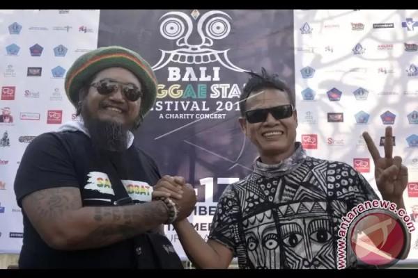 "29-30 September, ""Bali Reggae Star festival 2018"" digelar di Sanur"