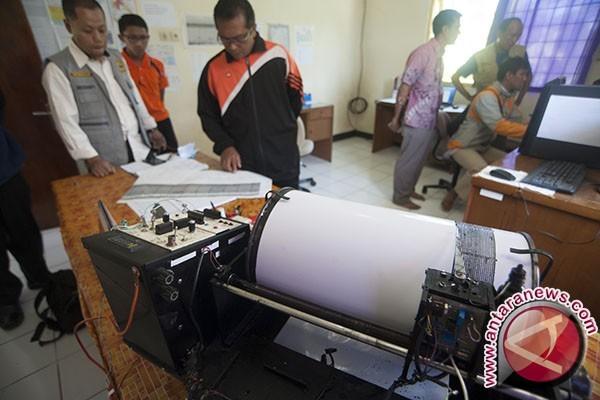 Volcanic Activity Of Mt Agung In Bali Increasing