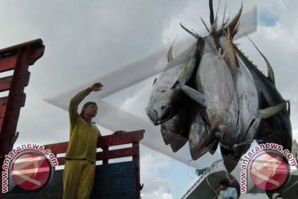 BPS: Bali Ekspor Ikan 11,10 Juta Dolar AS