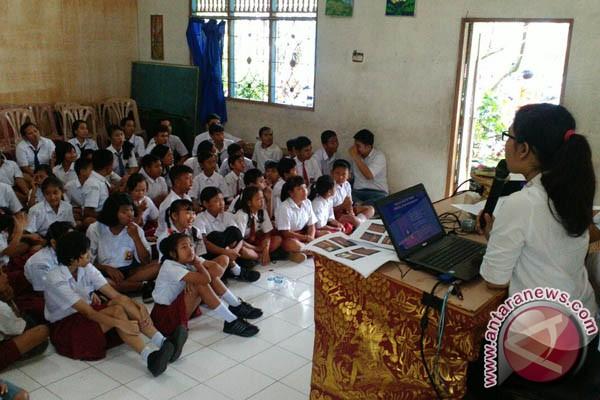 Pemkot Denpasar sosialisasikan pencegahan kekerasan anak