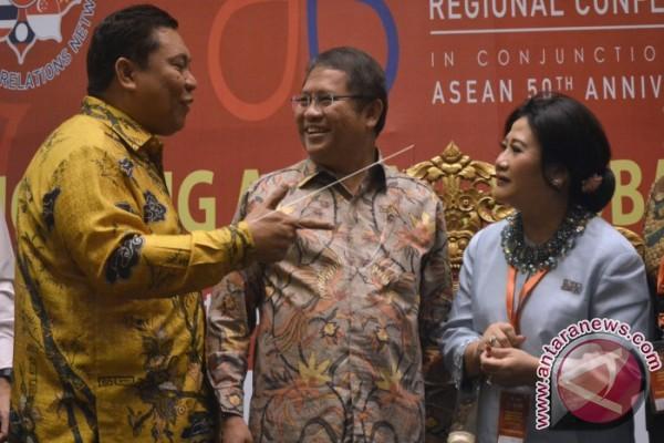 Konferensi Kehumasan ASEAN Tingkatkan Daya Saing Global (Video)