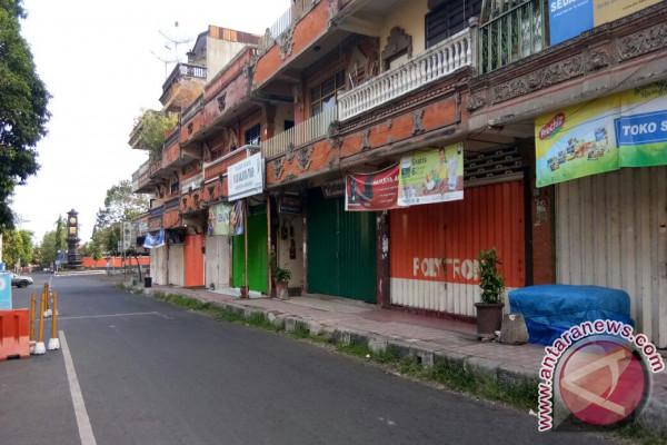Tiga toko China di Bali diizinkan buka lagi