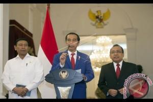 Pernyataan Presiden Terkait Rohingya