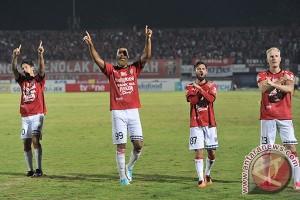 Bali United Kalahkan Persela