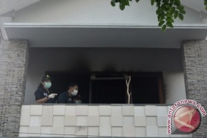 Polisi Selidiki Dua Warga Jepang Tewas Terbakar