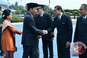 Presiden Lakukan Kunjungan Kerja ke Bali