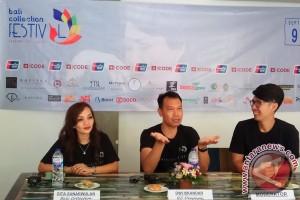 """""""Bali Collection Festival"""" Tampilkan Peragaan Busana dan Musik"""