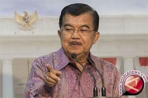Wapres Kalla Kunjungi PM Kazakhstan